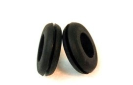 Rubber bushing 20 mm