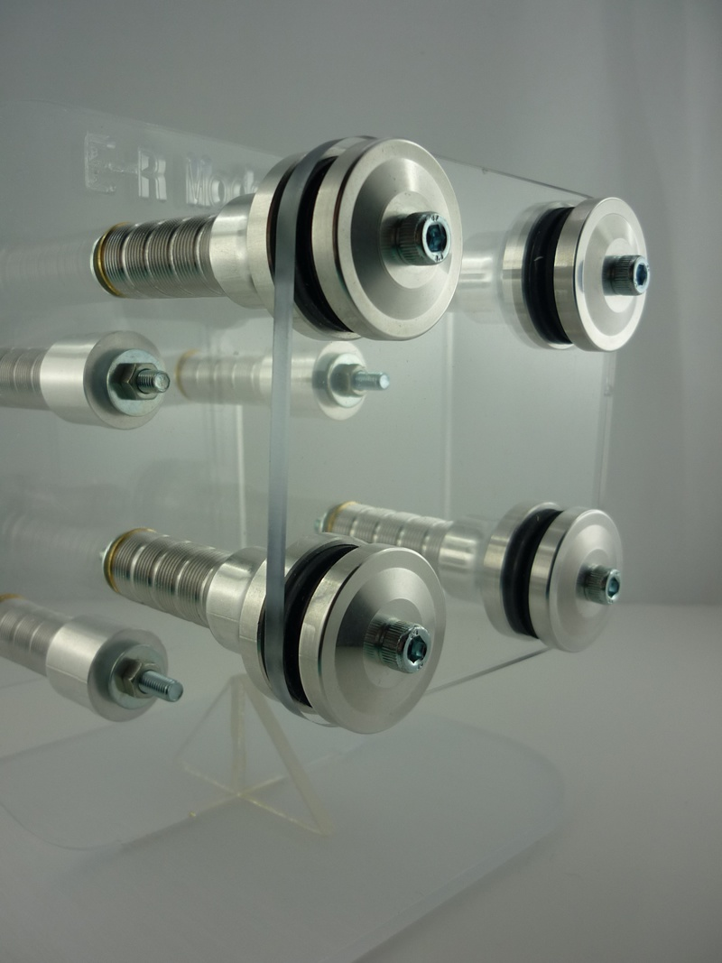 Metallverstellbare Motorhalterung Sitzhalterung f/ür 540//3660//3650 Motor Tbest RC-Motorhalterung
