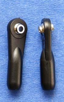 Kugelköpfe M2/Kugel 5/2 mm