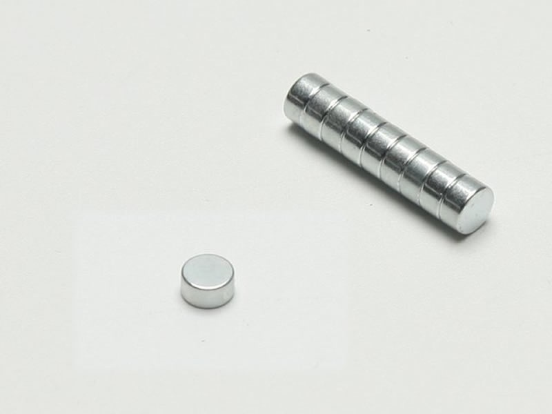 Magnet 6 x 3 x 2 mm (VE = 10 St.)