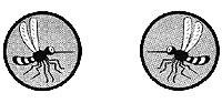 9/JG2 Richthofen Staffelabzeichen 1:4