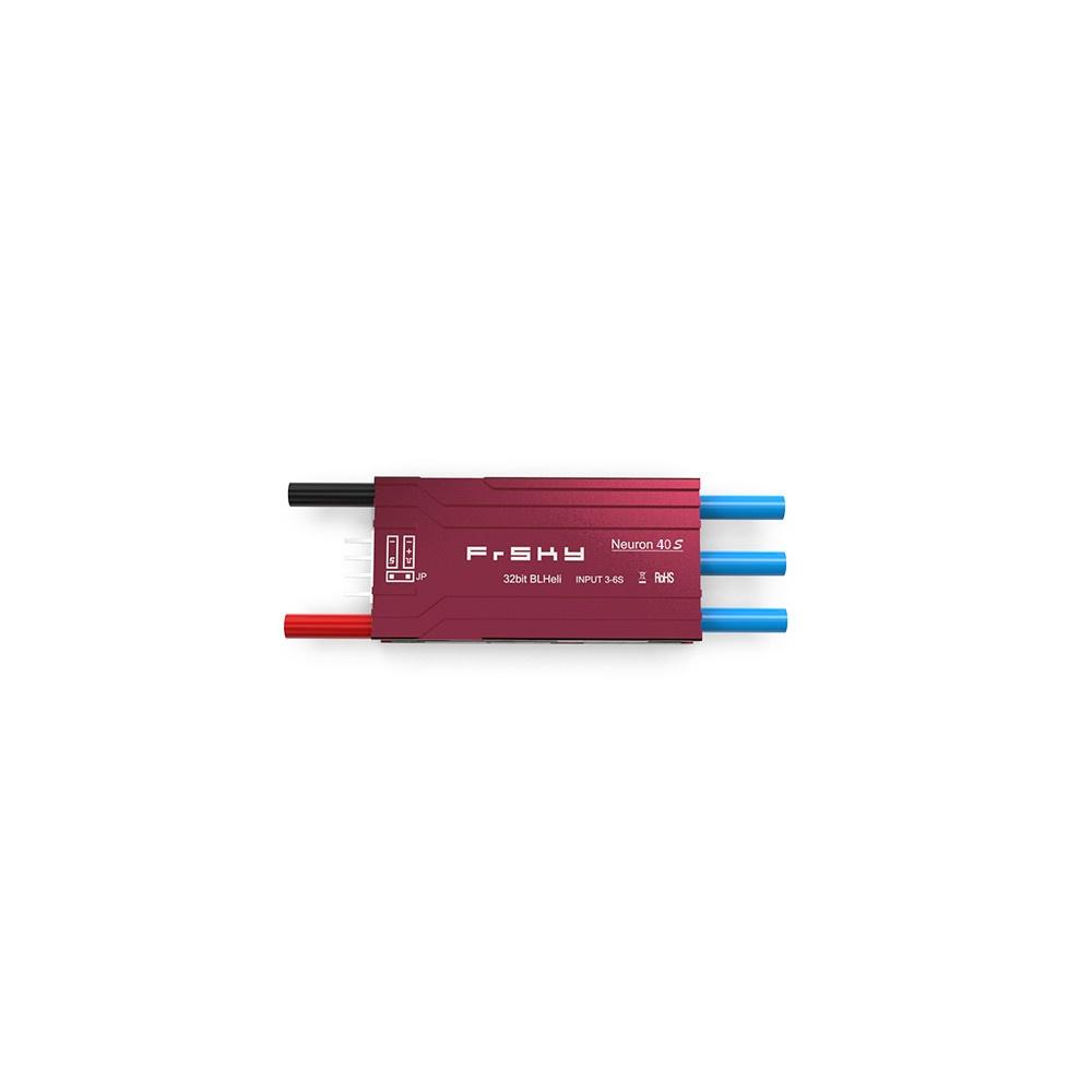 Frsky controller 40A Neuron S 40 ESC