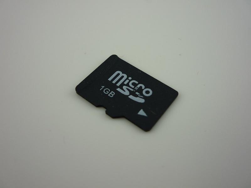 Micro-SD-Karte alle TARANIS-Sender 1GB