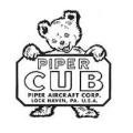 Piper-Cub-Bären 1:3 - 1:5