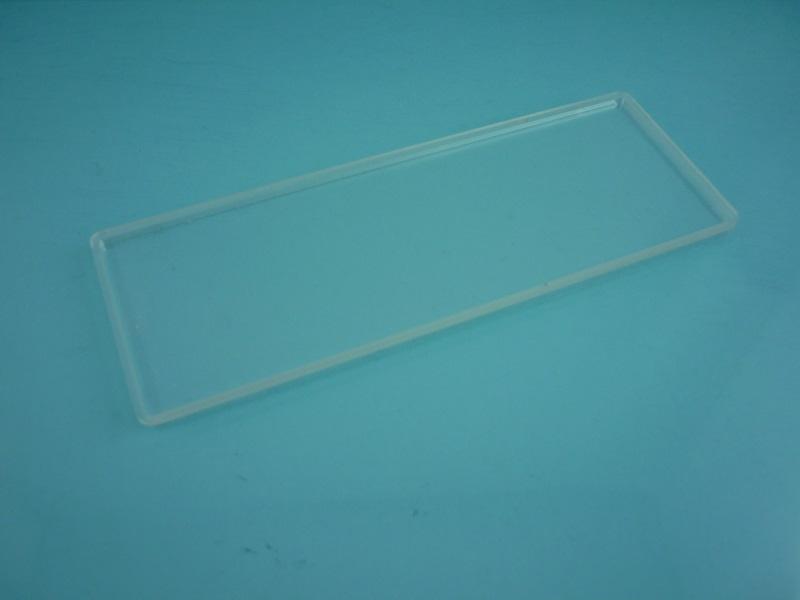 Taranis X9E LCD Bildschirmglas für Hautpdisplay