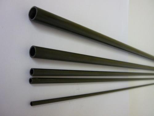 Carbon Rohr 4/2,5mm