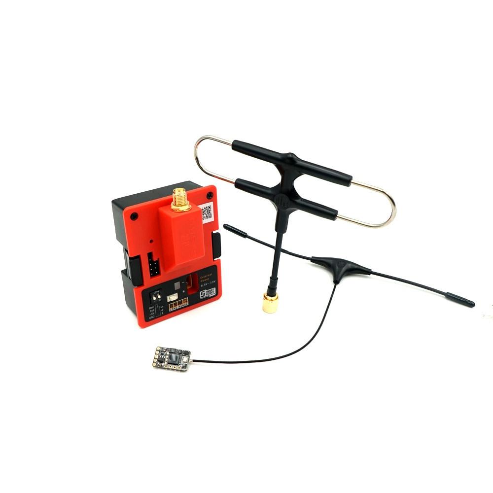 868 mHz FrSky R9M HF-Modul 2019 und R9MM / LBT