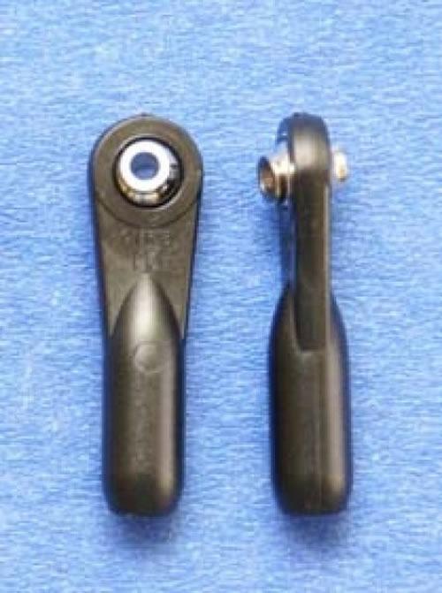 Kugelköpfe M3/ Kugel 5/2 mm