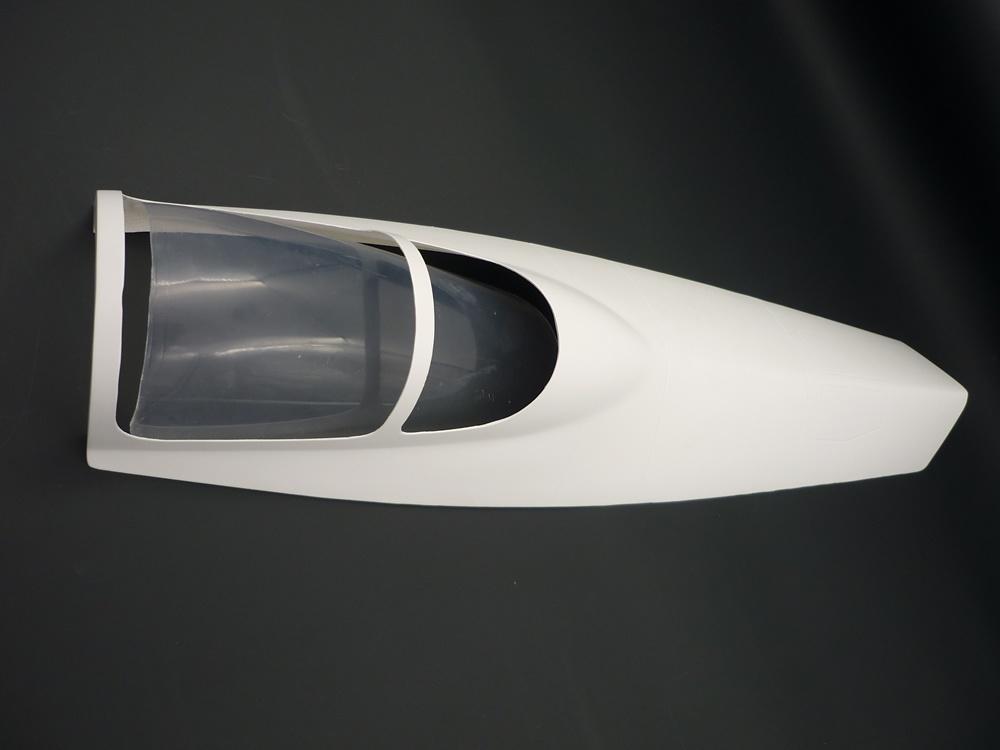 TopRC Canopy F9F Cougar A Version 61,5