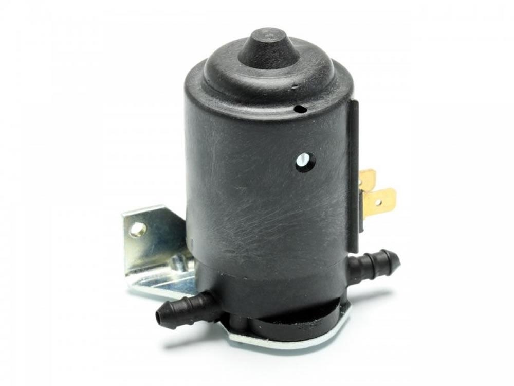 Geared Electric Fuel Pump, 12V