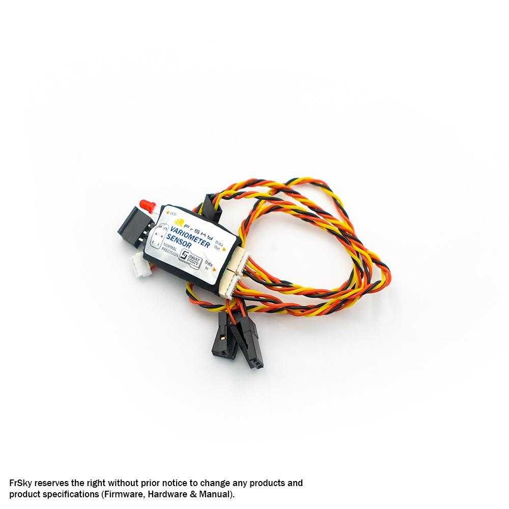 SP Variometer Sensor FrSky (normal precision)