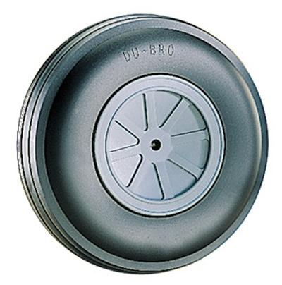 Light Wheels 203 mm