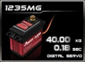Power-HD Digital HV Servo 1235MG