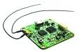 Empfänger XM+ mit integriertem F3EVO Flight Controller