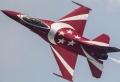TopRC F16 1:6  Black Knights 65 ARF