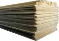 MESSERSCHMITT BF 109 E4 1:4 Wooden kit Holz-Beplankungssatz