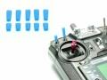 Schalterkappen Color blau