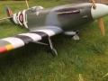 TopRC Spitfire 30CC 81 ARF
