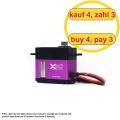 FrSky Xact Midi Servo HV 5301 (4 Stück) (4 für 3)