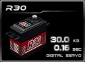 Power-HD Digital HV Servo R30