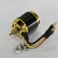 Starter set Gaui F-50 brushless engine 3500KV with pinion