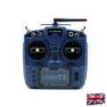 TARANIS X9 Lite -S- EU/LBT FrSky Senderset Deep Blue