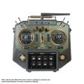 HORUS X10S Express EU/LBT FrSky Sender Amber 2,4Ghz