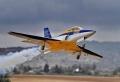 TopRC Sport Jet Odyssey Honda 91 ARF
