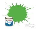 Fluorescent Signal Green Gloss - 14ml Enamel Paint