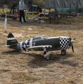 TopRC P-47 Thunderbolt Snafu 96 ARF