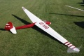 MS FW 50 Weihe SPW wingspan