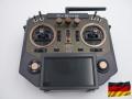 Horus X10S EU/LBT Amber FrSky Sender, dt. Menüführung