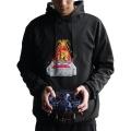 FrSky Fleece Hoody Sweatshirt  Größe 5XL