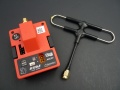868 MHz FrSky HF-Modul R9M / LBT -red Edition-