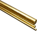 Brass Rod 1,0x1000mm