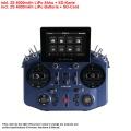 TANDEM X20S EU/LBT FrSky Senderset Blau 2,4Ghz