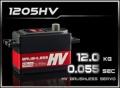 Power-HD Digital BL Servo BLS-1205HV