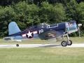 TopRC F4U Corsair  91 ARF