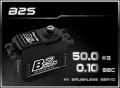 Power-HD Digital BL Servo B2 HV