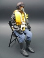 Scale-Pilot WWII Dt. Luftwaffe 1:5/1:6