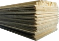 SPITFIRE MK XIV C 1:5 Wooden kit Holz-Beplankungssatz