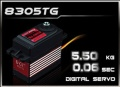 Power-HD Digital Servo 8305TG