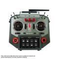 HORUS X10 Express EU/LBT FrSky Sender Silber 2,4Ghz