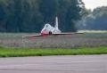 TopRC Sport Jet Voyager 110 ARF