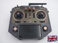 Horus X10S EU/LBT Amber FrSky Senderset mit Koffer