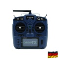 TARANIS X9 Lite EU/LBT FrSky Senderset navy blau