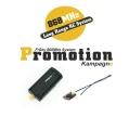 R9M-Lite HF Modul + R9MM Empfänger