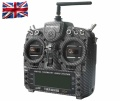 TARANIS X9D-plus EU/LBT FrSky Carbon-Fiber Special- Edition