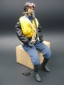 Scale-Pilot WWII Dt. Luftwaffe 1:4,5/1:4