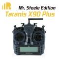 TARANIS X9D - plus EU/LBT Mr. Steele SE